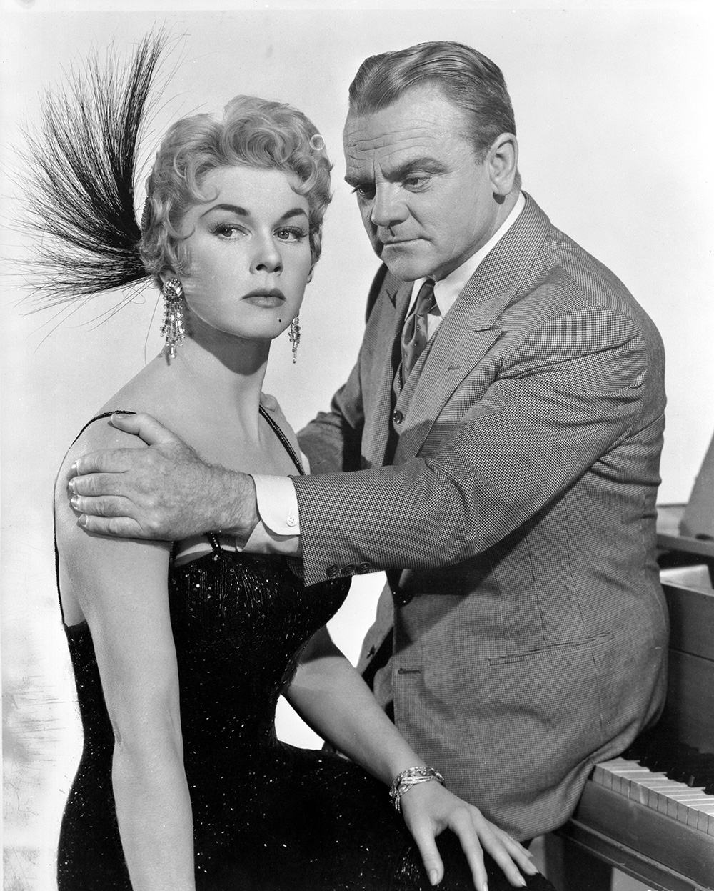 Doris Day Love Me or Leave Me Cagney