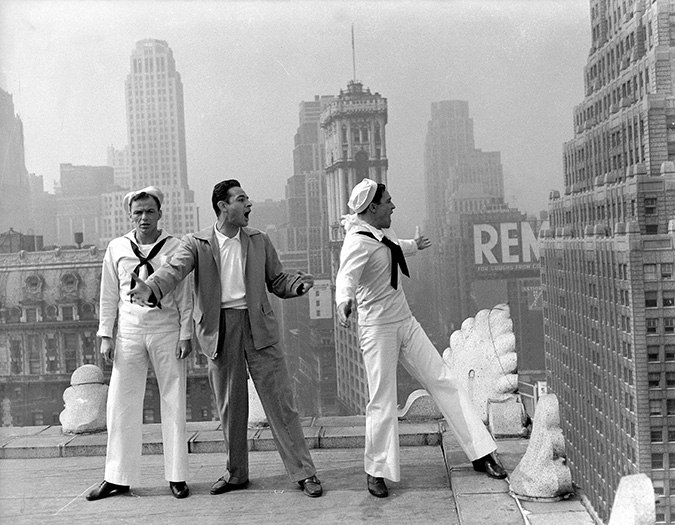 Stanley Donen On the Town