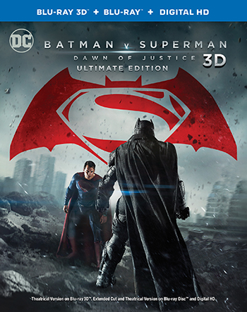 batman v superman dawn of justice on digital hd june 28 and uhd, blu-ray 3D, blu-ray and dvd july 19