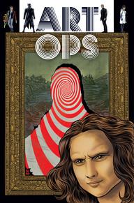Art Ops cover art