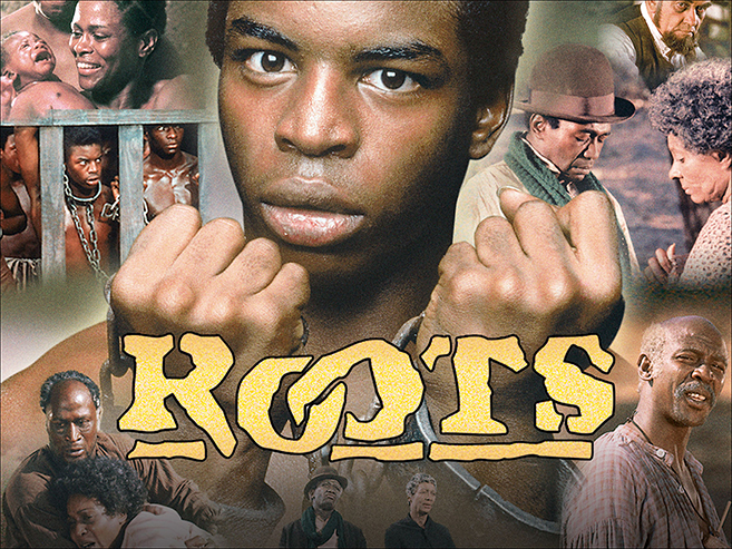 roots available for the first time ever on blu-ray