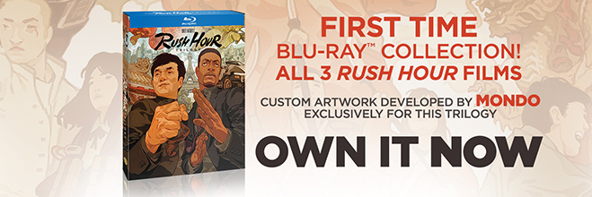 rush hour trilogy on blu-ray banner