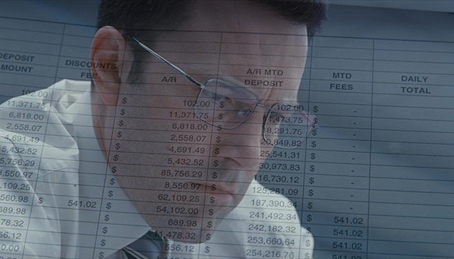 ben affleck stars as a christian wolff, a mathematical savant and accountant, who has a hidden side.