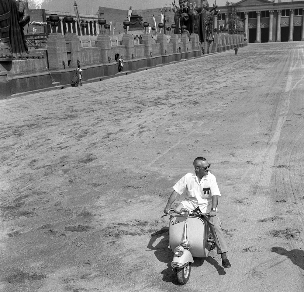 Ben-Hur (1959) Director William Wyler