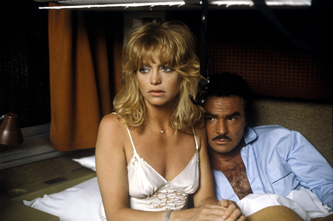 goldie hawn and burt reynolds in best friends