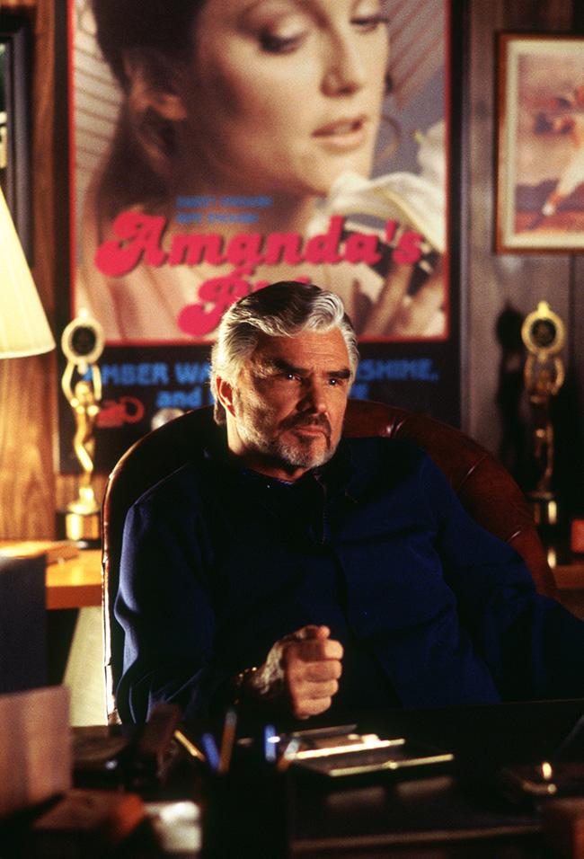 Boogie Nights - Burt Reynolds and Julianne Moore