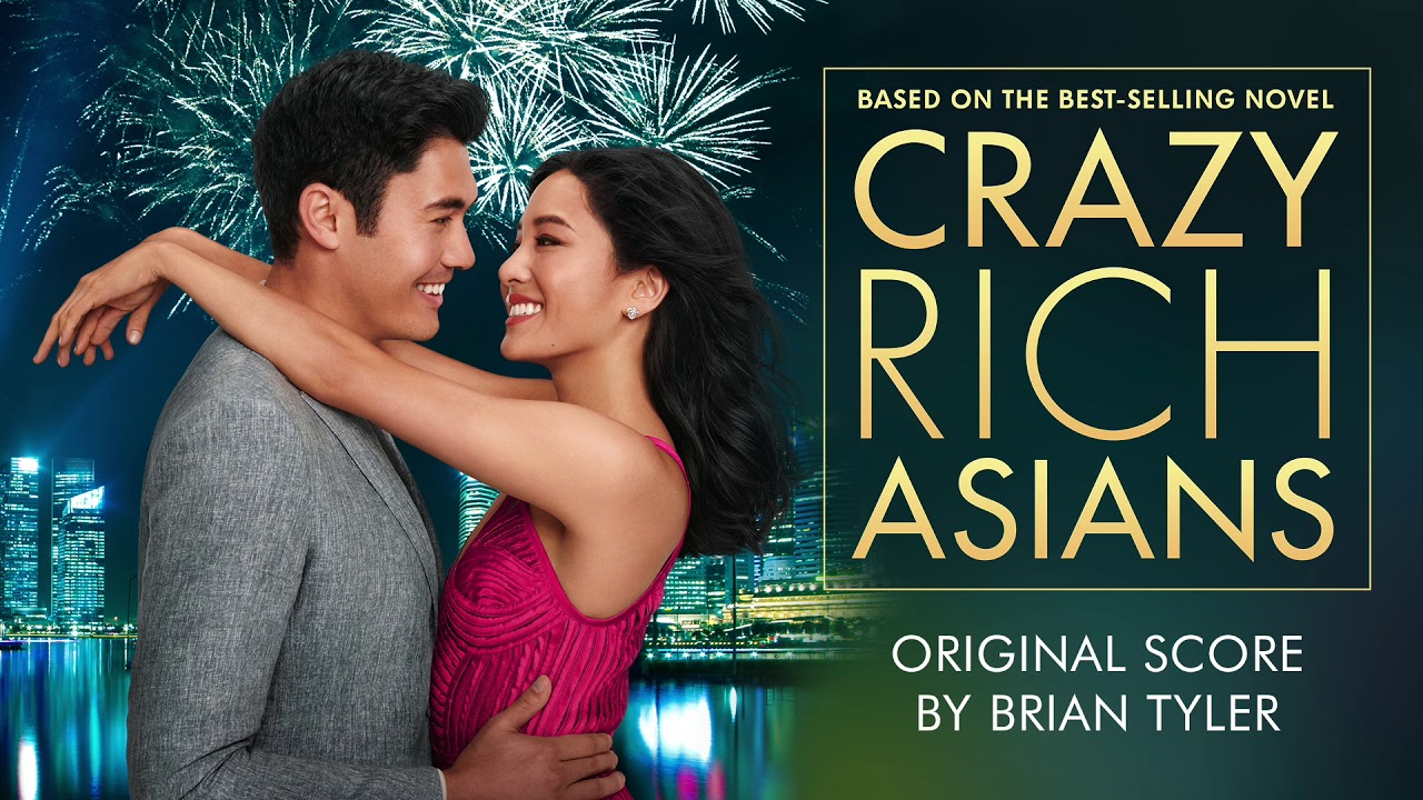 Crazy Rich Asians Score