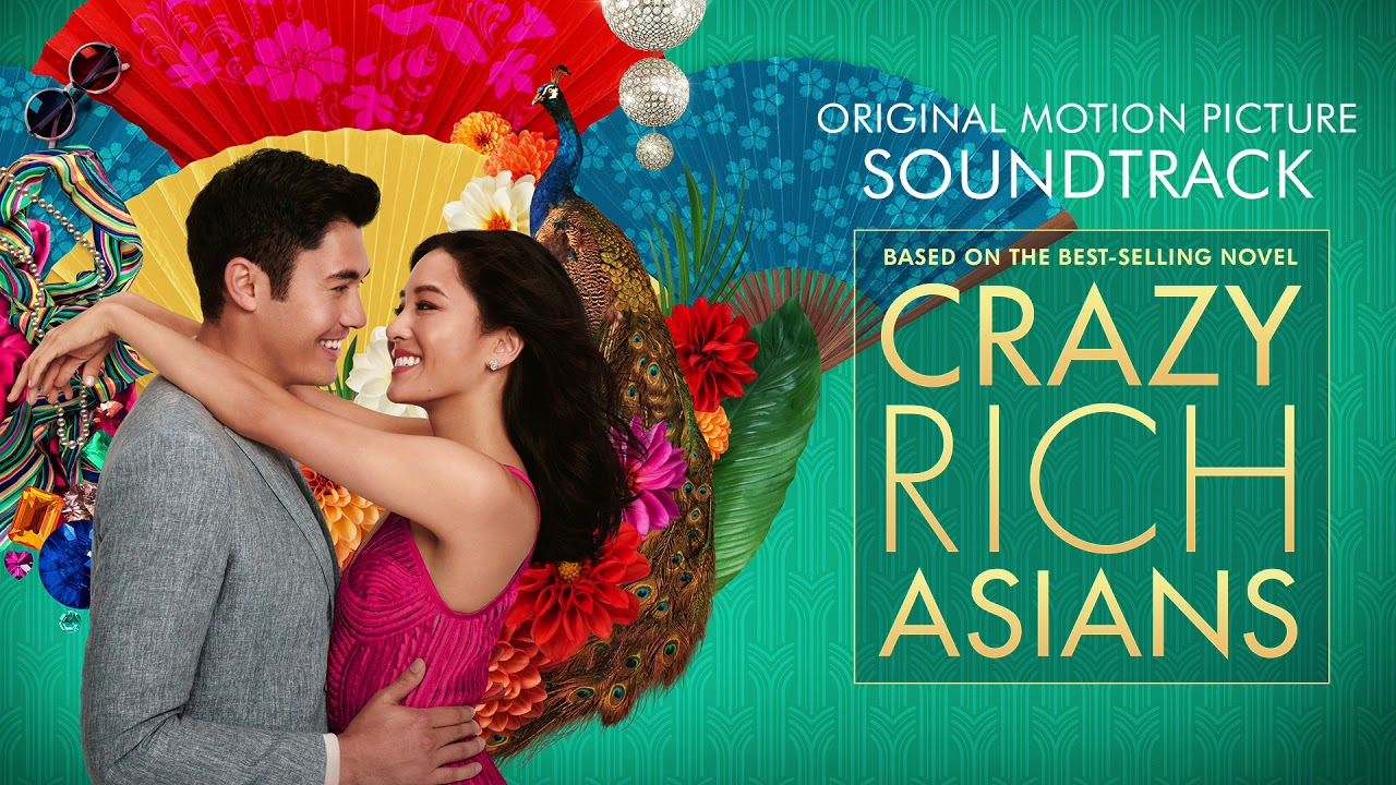 Crazy Rich Asians Soundtrack