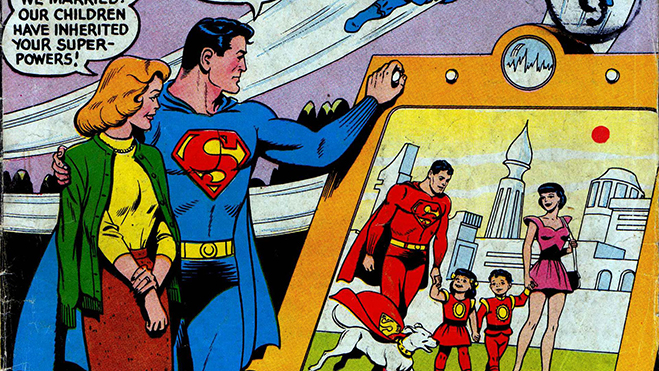 WarnerBros com | Celebrating Superman's 80th | Article