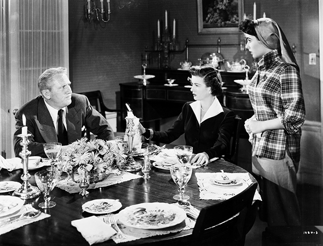 spencer tracy joan bennett elizabeth taylor in father of the bride bluray