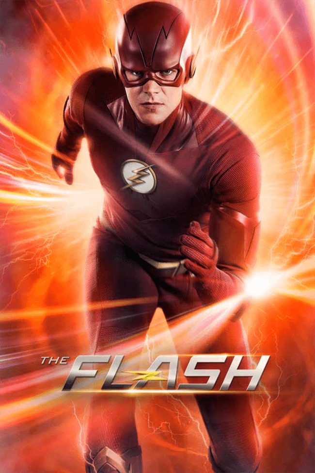 Flash - Season 5