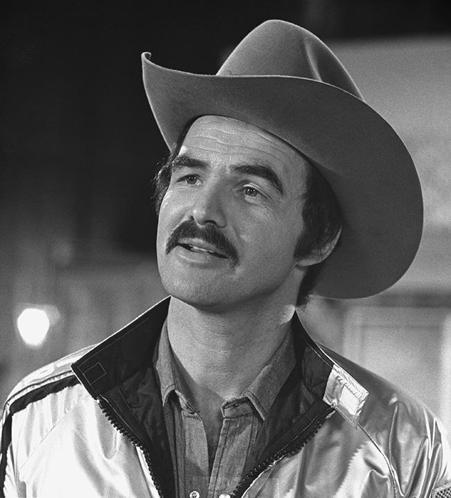 Hooper - Burt Reynolds