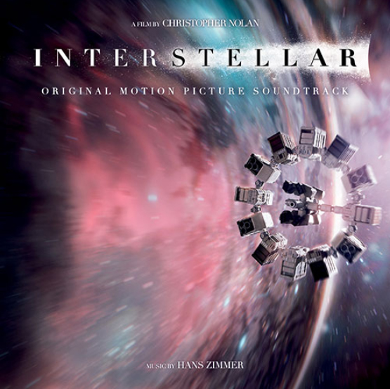 Interstellar Soundtrack Grammy nomination