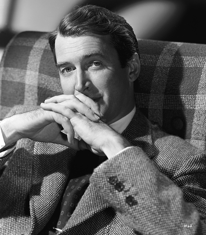 james stewart in the stratton story