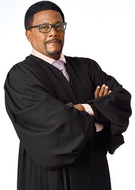 Judge Mathis Profile Picture