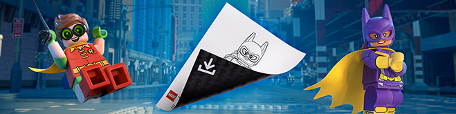 lego batman coloring activities on the lego website