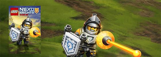 lego nexo knights season 1 poster