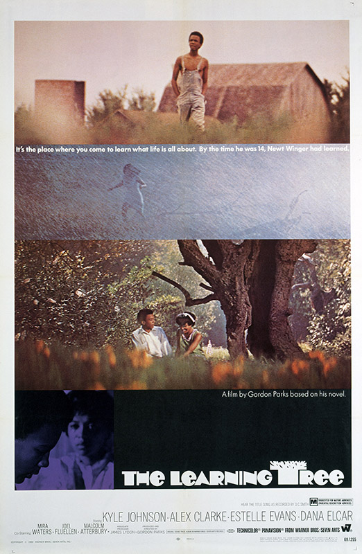 The Learning Tree - One-sheet Poster