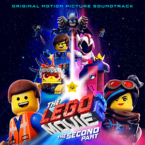 Lego Movie 2 - Soundtrack