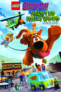 lego scooby-doo haunted hollywood available may 3
