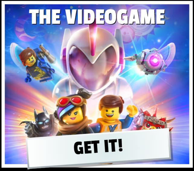 LEGO Movie 2 - Videogame