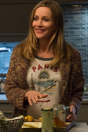 leslie mann as meg in How to Be Single