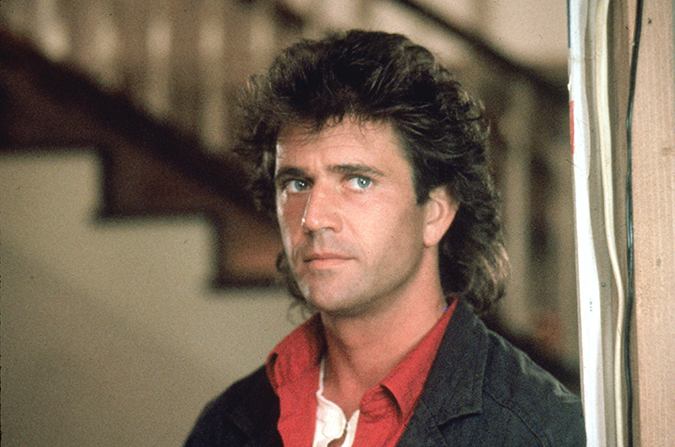 Lethal Weapon - Gibson