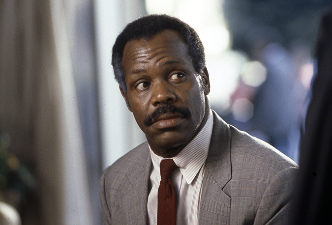 Lethal Weapon - Glover