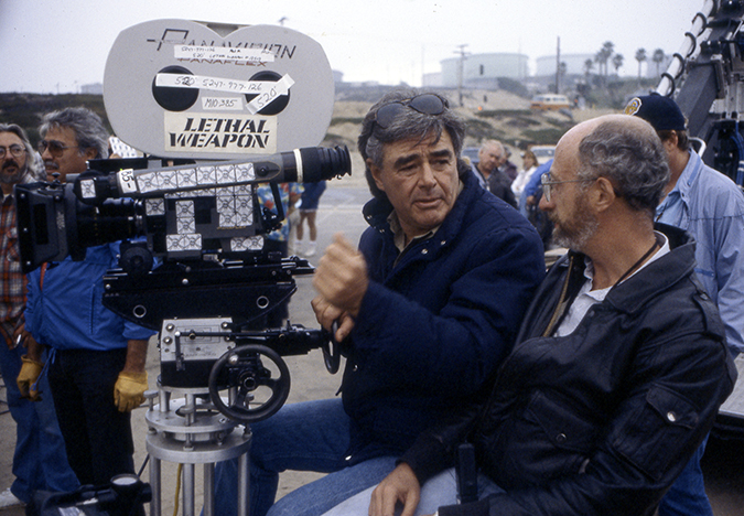 Lethal Weapon - Donner and Goldblatt