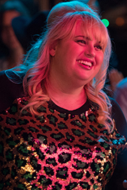 rebel wilson as robin in How to Be Single