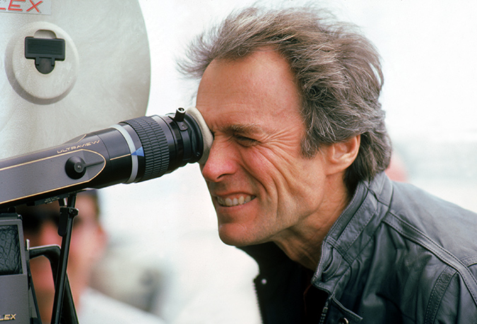 Eastwood the director