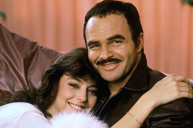 Sharky's Machine - Burt Reynolds and Rachel Ward