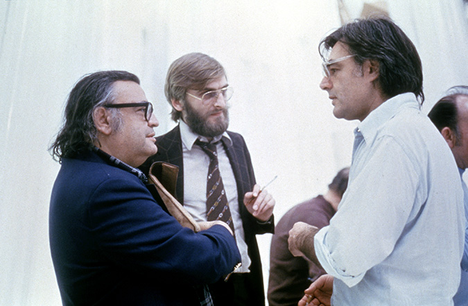 Superman - Mario Puzo, Pierre Spengler and Richard Donner
