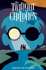 The Twilight Children cover art