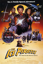 warner archive collection releases the ice pirates on blu-ray
