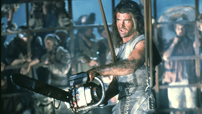 Mad Max: Beyond Thunderdome (1985)