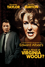 warner archive collection releases who's afraid of virginia woolf on blu-ray