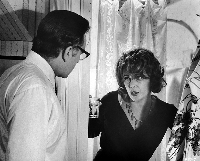 richard burton elizabeth taylor who's afraid of virginia woolf bluray