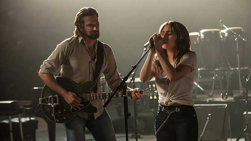 A Star is Born - Decade Article