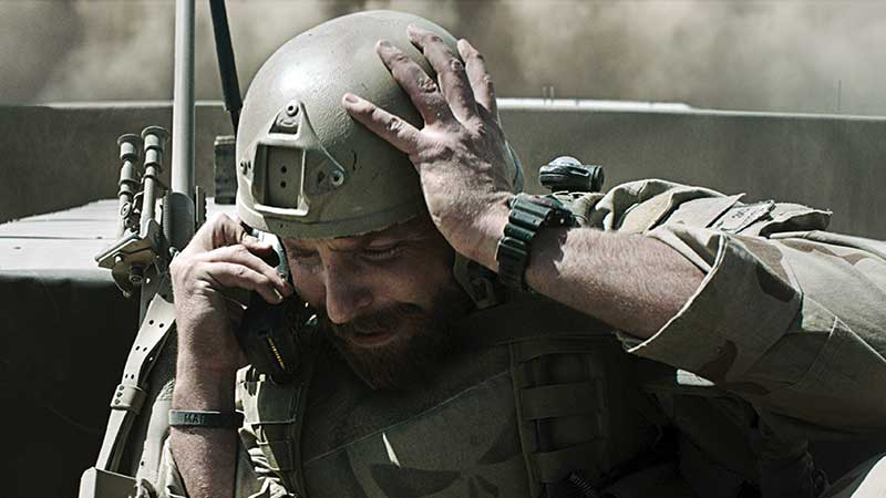 American Sniper - Decade Article