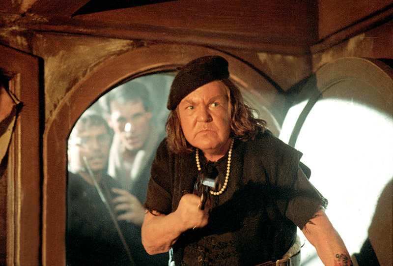 Anne Ramsey - The Goonies