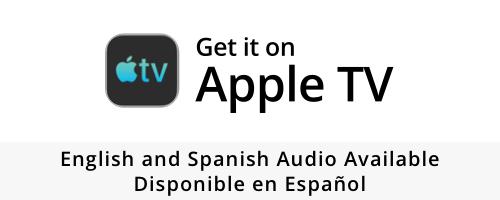 [HE Digital] Apple TV - English and Spanish Audio