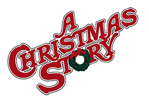 """Friday Five: """"A Christmas Story"""" - Banner"""