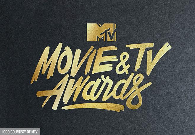 MTV Movie & TV Awards logo