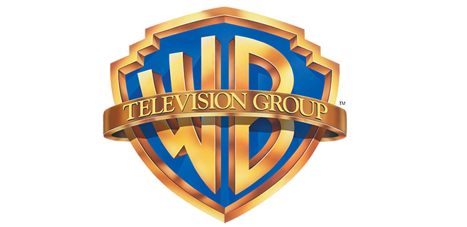 warner bros. television group logo