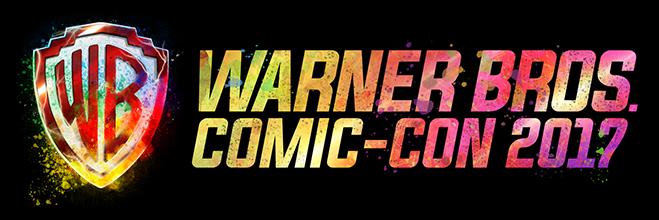 Comic-Con Dispatch 2017 - Banner