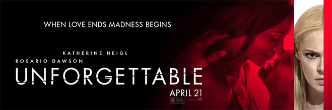 "Talking ""Unforgettable"" - Banner"