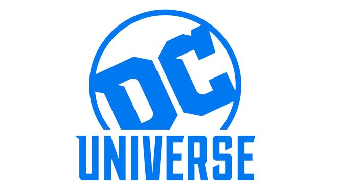 The Ultimate DC Membership - Banner