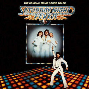 TCM Shop Holiday Gift Guide - Saturday Night Fever (Original Motion Picture Soundtrack)