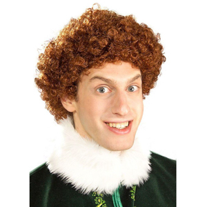 WB Shop Holiday Gift Guide - Elf Buddy the Elf Wig